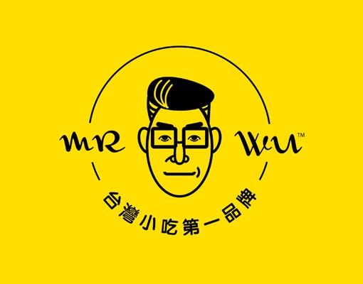 Mr Wu
